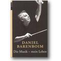 Barenboim, Huscher et al. 2008 – Die Musik
