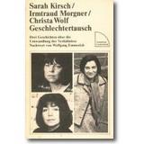 Kirsch, Morgner et al. 1980 – Geschlechtertausch