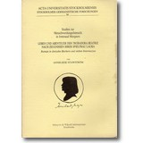 Stawström 1987 – Studien zur Menschwerdungsthematik in Irmtraud