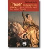 Barth 2010 – Frauen die Geschichte machten