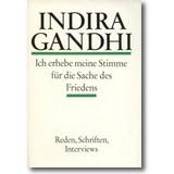 Gandhi 1987 – Ich erhebe meine Stimme