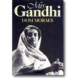 Moraes 1980 – Mrs. Gandhi