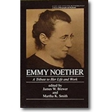 Brewer, Smith (Hg.) 1981 – Emmy Noether
