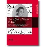 Hansen-Schaberg (Hg.) 2011 – Alma Maters Töchter im Exil