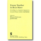 Srinivasan, Borel (Hg.) 1983 – Emmy Noether in Bryn Mawr