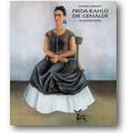 Herrera 2007 – Frida Kahlo