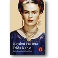 Herrera 2008 – Frida Kahlo