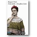 Tibol 2005 – Frida Kahlo