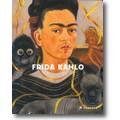 Bauer 2007 – Frida Kahlo