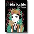 Hesse 2018 – Frida Kahlo