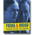 Tuer, King et al. (Hg.) 2012 – Frida & Diego