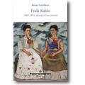Viné-Krupa 2013 – Frida Kahlo