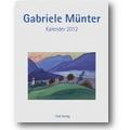 Gabriele Münter 2011