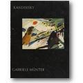 Kandinsky und Gabriele Münter 1957