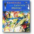 Pfleger 2001 – Kandinsky und Gabriele Münter