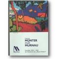 Salmen, Münter (Hg.) 1996 – Gabriele Münter malt Murnau
