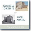 Lynes 2008 – Georgia O'Keeffe and Ansel Adams