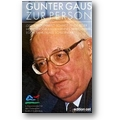 Gaus 2001 – Zur Person