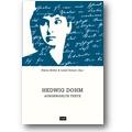 Dohm 2006 – Hedwig Dohm
