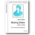 Müller 2000 – Hedwig Dohm 1831–1919