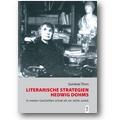 Thors 2008 – Literarische Strategien Hedwig Dohms
