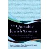 Partnow 2004 – The quotable Jewish woman