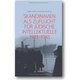 Dahl, Fure (Hg.) 2014 – Skandinavien als Zuflucht für jüdische