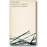 Sachs 1966 – Landschaft aus Schreien