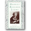 Hedrick 1994 – Harriet Beecher Stowe