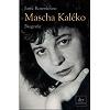 Rosenkranz 2007 – Mascha Kaléko