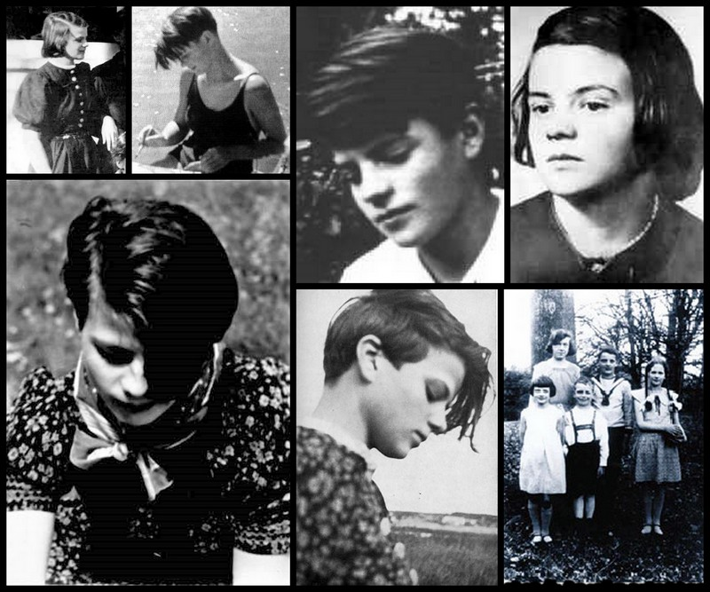 Sophie Scholl Biographie Beuys Barbara 9783458357490