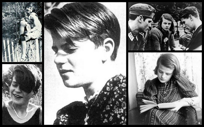 Sophie Scholl Biographie Beuys Barbara 9783446235052