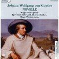 Goethe 1995 – Novelle