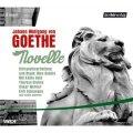 Goethe 2007 – Novelle