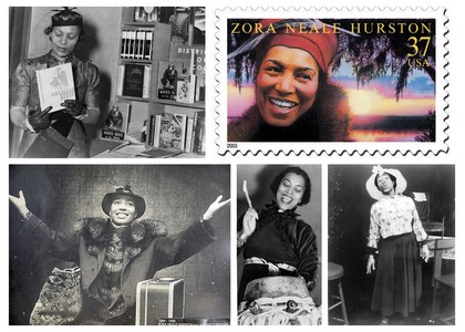 Zora Neale Hurston, Genius of the Harlem Renaissance