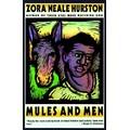 Hurston 1995 – Mules and men