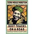 Hurston 1996 – Dust tracks on a road