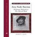 Jones 2009 – Critical companion to Zora Neale
