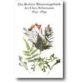 Hofmann, Schmidt 2019 – Das Berliner Blumentagebuch der Clara