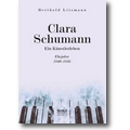 Litzmann 2019 – Clara Schumann 2