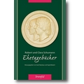 Schumann, Schumann 2013 – Ehetagebücher