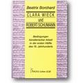 Borchard 1992 – Clara Wieck und Robert Schumann