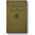 Schumann 1925 – Erinnerungen