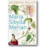 Beuys 2016 – Maria Sibylla Merian