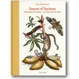 Merian (Hg.) 2009 – Insects of Surinam