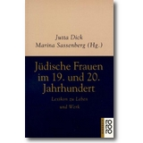 Dick, Sassenberg (Hg.) 1993 – Jüdische Frauen im 19