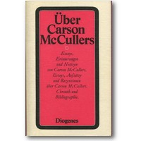 Haffmans (Hg.) 1974 – Über Carson McCullers