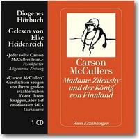 McCullers 2008 – Madame Zilensky und der König
