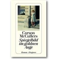 McCullers 2013 – Spiegelbild im goldnen Auge