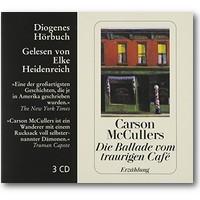 McCullers 2006 – Die Ballade vom traurigen Café